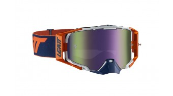 Leatt VELOCITY 6.5 Iriz Orange/Ink Purple 30%
