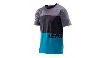 Leatt DBX 2.0 Blue jersey-M